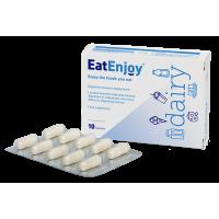 EATENJOY Dairy 10 kapslí 1+1 ZDARMA