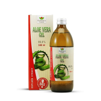 EKOMEDICA Aloe vera Gel 500 ml