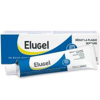 ELGYDIUM Elugel Ústní gel 40 ml