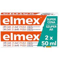 ELMEX Kids duopack 2x 50 ml
