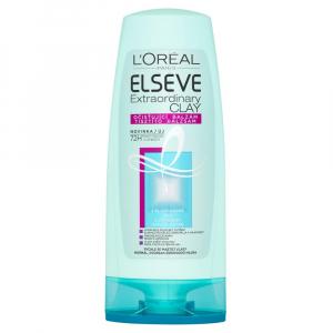 L´OREAL Elseve Extraord Clay Balzám na vlasy 200 ml
