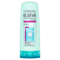 L´OREAL Elseve Extraord Clay Balzám na vlasy 400 ml