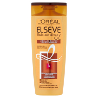 ELSEVE Extraordinary Oil Creamy šampon na vlasy 250 ml