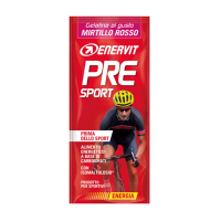 ENERVIT Pre Sport Želé brusinka 45 g
