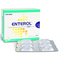 ENTEROL por.cps.dur. 30x250 mg