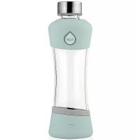 EQUA Skleněná lahev Active Mint 550 ml