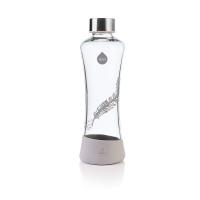 EQUA Skleněná lahev Esprit Feather 550 ml