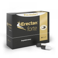 ERECTAN Forte 20 tablet
