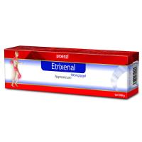 ETRIXENAL100 mg/g gel 100 g