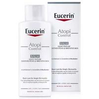 EUCERIN AtopiControl lehká tělová emulze 250 ml
