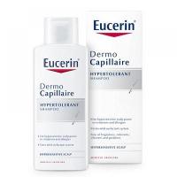 EUCERIN DermoCapillaire Hypertolerantní Šampon 250 ml