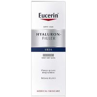 EUCERIN Hyaluron-Filler Urea Noční krém 50 ml