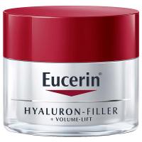 EUCERIN HYALURON-FILLER + VOLUME LIFT Remodelační denní krém pro suchou pleť 50 ml