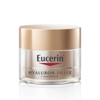 EUCERIN Hyaluron-Filler + Elasticity Noční krém 50 ml
