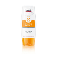 EUCERIN Sun Sensitive Protect Extra lehké mléko SPF 30 150 ml