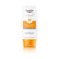 EUCERIN Sun Allergy Protect Ochranný krémový gel na opalování proti sluneční alergii SPF 50 150 ml