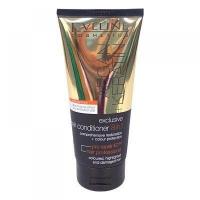 EVELINE ARGAN+KERATIN Vlasový kondicionér 200 ml