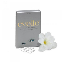 PHARMA NORD Evelle 60 tablet
