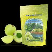 EVEREST AYURVEDA Amalaki plod natural imunita & žaludek sušené ovoce 100 g