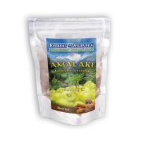 EVEREST AYURVEDA Amalaki sušené ovoce 100 g