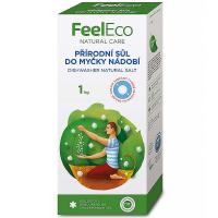 FEEL ECO Přírodní sůl do myčky 1000 g