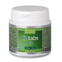 FINCLUB Fintabs CD 200 tablet