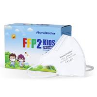 FLAME BROTHERS FFP2 NR 20 kusů Dětské respirátory