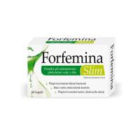 FORFEMINA Slim odvodnění organismu 60 kapslí