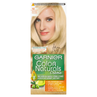 GARNIER Color Naturals Crème 10 Ultra blond