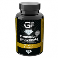 GF NUTRITION Magnesium bisglycinate + zinek 90 kapslí