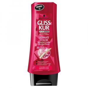 GLISS KUR kondicionér Ultimate Color 200 ml