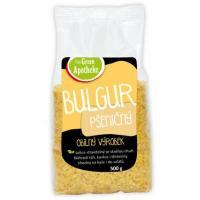 GREEN APOTHEKE Bulgur medium 500 g