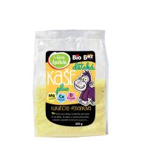 GREEN APOTHEKE Kaše dětská kukuřično-pohanková BIO OPICE 200 g