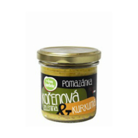 GREEN APOTHEKE Pomazánka kořenová zelenina a kurkuma 140 g