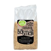 GREEN APOTHEKE Rýže basmati natural 500 g