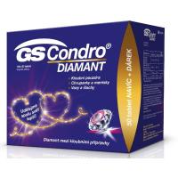 GS Condro Diamant 120 + 30 tablet EDICE 2020