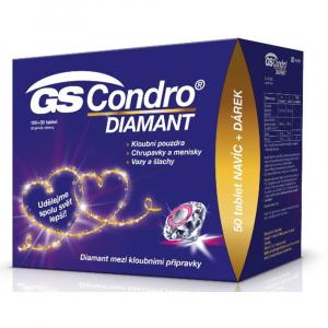 GS Condro Diamant 100 + 50 tablet EDICE 2020