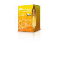 GS Vápník Hořčík Zinek Premium s vitaminem D3 100+30 tablet EDICE 2020