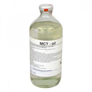 GTO - OIL POR OIL 500 ml