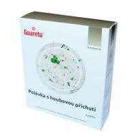 GUARETA polévka s houbovou příchutí v prášku 3x 35 g