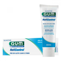 GUM P HaliControl zubní gel 75 ml