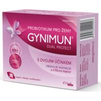 ONAPHARM Gynimun dual protect 30 kapslí