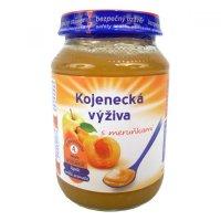 Kojenecká výživa s meruňkami 190 g