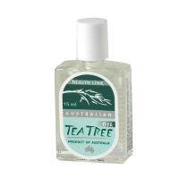 HEALTH LINK Tea Tree Oil 15 ml