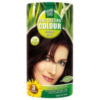 HENNA PLUS Přírodní barva na vlasy ČERVENĚ ČERVENÁ 2.66 100 ml