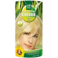 HENNA PLUS Přírodní barva na vlasy SVĚTLÁ BLOND 8 100 ml
