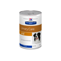 Hill's Prescription Diet™ s/d™ Canine Original konzerva 370 g