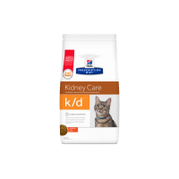 Hill's Prescription Diet™ k/d™ Feline Chicken granule 400 g