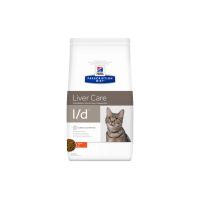 Hill's Prescription Diet™ l/d™ Feline granule 1,5 kg