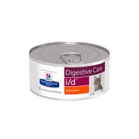 Hill's Prescription Diet™ i/d™ Feline Chicken konzerva 156 g